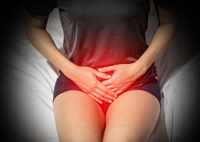 urinary infection women